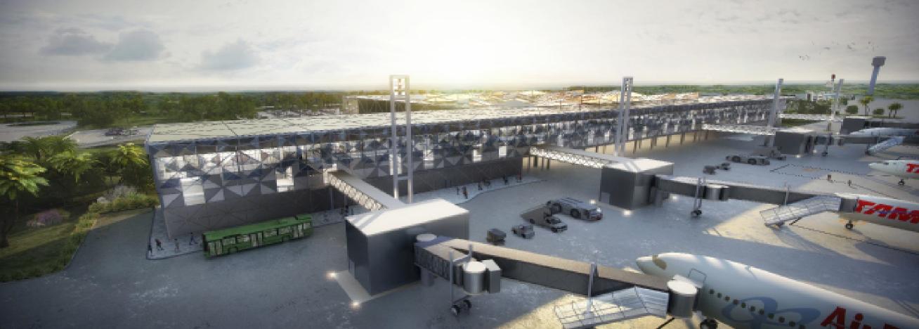 Asuncion Airport